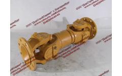 Вал карданный CDM 855 (LG50F.04203A) средний/задний фото Севастополь