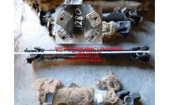 Вал карданный основной без подвесного L-1280, d-180, 4отв. SH фото Севастополь