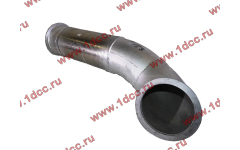 Гофра-труба выхлопная H3 фото Севастополь