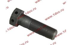 Болт M16х55 балансира H2/H3 фото Севастополь