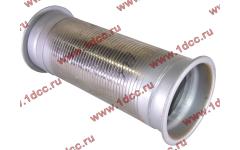 Гофра-труба выхлопная SH L-350 фото Севастополь