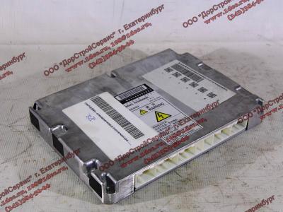 Блок управления двигателем (ECU) (компьютер) H3 HOWO (ХОВО) R61540090002 фото 1 Севастополь