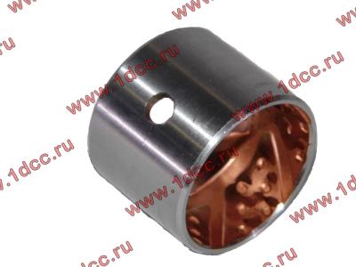 Втулка кулака разжимного H2/H3 HOWO (ХОВО) AZ9100340017 фото 1 Севастополь