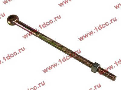 Болт натяжной генератора (длинный) H2 HOWO (ХОВО) VG1500090018 фото 1 Севастополь