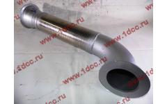 Гофра-труба выхлопная H4 фото Севастополь