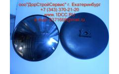 Зеркало сферическое (круглое) F для самосвалов фото Севастополь