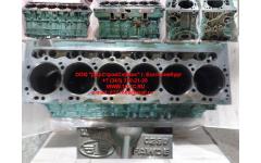 Блок цилиндров двигатель CA6DL Euro2 для самосвалов фото Севастополь