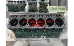 Блок цилиндров двигатель CA6DL Euro3 для самосвалов фото Севастополь
