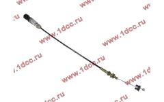 Трос газа ручной DF для самосвалов фото Севастополь