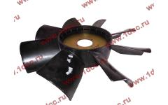 Вентилятор 8 лопастей ( на 340-375 л.с.) DF фото Севастополь