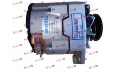 Генератор 28V/55A CDM 833 (JFZ255-223) фото Севастополь