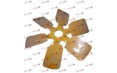 Вентилятор охлаждения двигателя CDM 855 фото Севастополь