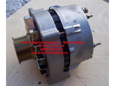 Генератор 28V/55A CDM 855 (JFZ2913) Lonking CDM (СДМ) 612600090019 фото 1 Севастополь