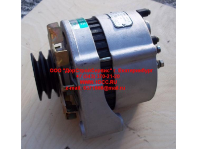 Генератор 28V/36A WD615 (JFZ2411Y) HOWO (ХОВО) VG1500098058 фото 1 Севастополь