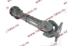 Вал карданный межосевой L-665, d-165 , 8 отв. H2/H3 фото Севастополь