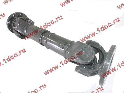 Вал карданный межосевой L-665, d-165 , 8 отв. H2/H3 HOWO (ХОВО) WG9014310125/AZ9114310096 фото 1 Севастополь