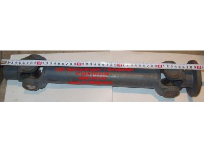 Вал карданный привода НШ L=500 шлицевая D=30 d=27 H HOWO (ХОВО)  фото 1 Севастополь