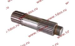 Вал вторичный делителя КПП Fuller 12JS160 SH фото Севастополь