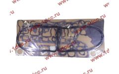 Комплект прокладок на двигатель YC6M TIEMA фото Севастополь