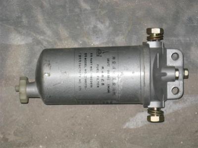 Фильтр топливный грубой очистки в сборе CDM 855 Lonking CDM (СДМ) 61500080078A фото 1 Севастополь