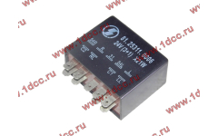 Реле указателей поворота 9 контактов SH фото Севастополь