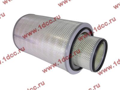 Фильтр воздушный (K2640) CDM855,856 Lonking CDM (СДМ) 612600110540 фото 1 Севастополь