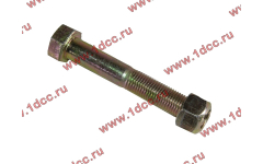 Болт M14х1,5х90 с гайкой для самосвалов фото Севастополь