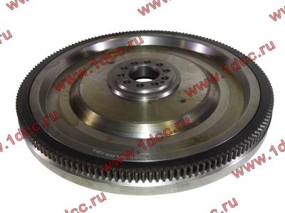 Маховик сцепления F2 FAW (ФАВ) 1005121-600-0263 для самосвала фото 1 Севастополь