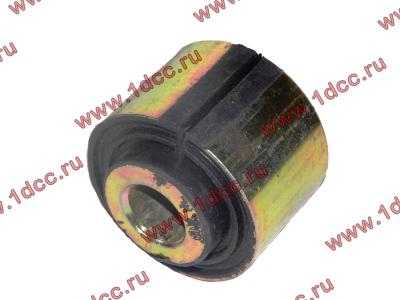 Сайлентблок стабилизатора заднего SH F3000 SHAANXI / Shacman (ШАНКСИ / Шакман) 81.43722.0063 фото 1 Севастополь
