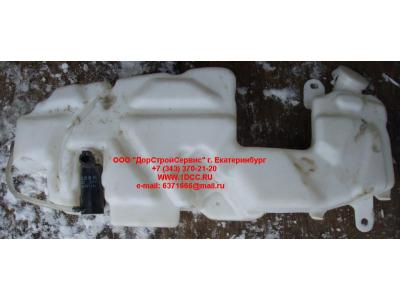 Бачок омывателя с моторчиком FN FOTON (ФОТОН) 1B24952500032 для самосвала фото 1 Севастополь