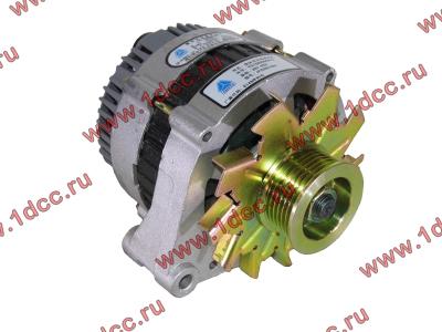 Генератор 28V/55A WD615 (JFZ255-024) H3 HOWO (ХОВО) VG1560090012 фото 1 Севастополь