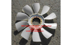 Вентилятор d-670 SH WP12 фото Севастополь