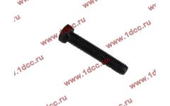 Болт M10x1.5x60 крепления картера маховика H2/H3 фото Севастополь
