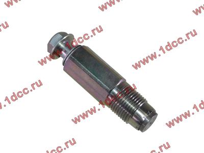 Клапан обратки на рампу H HOWO (ХОВО) 095420-0260
