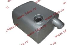 Глушитель квадратный H фото Севастополь