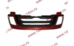 Бампер FN3 красный тягач для самосвалов фото Севастополь