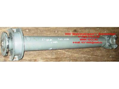 Вал карданный основной с подвесным L-1280, d-180, 4 отв. H2/H3 HOWO (ХОВО) AZ9112311280