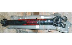 Вал карданный основной без подвесного L-1350, d-180, 4 отв. SH фото Севастополь
