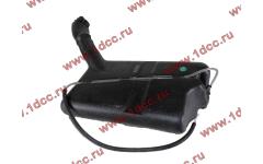 Бачок омывателя с моторчиком A7 фото Севастополь