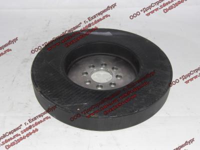 Амортизатор коленвала (демпфер) H HOWO (ХОВО) VG1540020003 фото 1 Севастополь