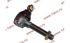 Наконечник тяги КПП (наружняя резьба) М14, М10, L=65/107мм SH фото Севастополь