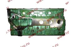 Блок цилиндров двигатель WD615E3 H3 фото Севастополь