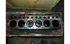 Блок цилиндров двигатель WD615 CDM фото Севастополь