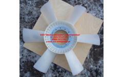 Вентилятор радиатора (на гидромуфту) без кольца d-610H фото Севастополь