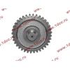 Вал промежуточный длинный с шестерней делителя КПП Fuller RT-11509 КПП (Коробки переключения передач) 18222+18870 (A-5119) фото 2 Севастополь