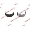 Вкладыши шатунные стандарт +0.00 (12шт) H2/H3 HOWO (ХОВО) VG1560030034/33 фото 2 Севастополь