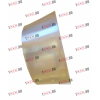 Втулка фторопластовая стойки заднего стабилизатора конусная H2/H3 HOWO (ХОВО) 199100680066 фото 2 Севастополь