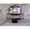 Генератор 28V/55A WD615 (JFZ2150Z1) H2/SH WP10 HOWO (ХОВО) VG1500090010/VG1560090010 фото 2 Севастополь