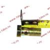 Болт пустотелый М10х1,0 (штуцер топливный) H HOWO (ХОВО) 81500070054 фото 2 Севастополь