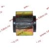Сайлентблок стабилизатора заднего SH F3000 SHAANXI / Shacman (ШАНКСИ / Шакман) 81.43722.0063 фото 2 Севастополь